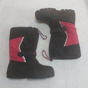 L.L. Bean Northwoods waterproof snow boots
